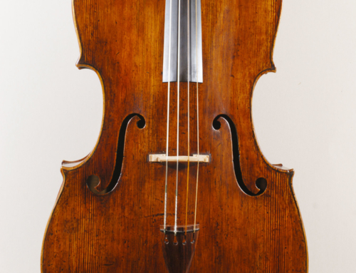 Grancino's School Cello