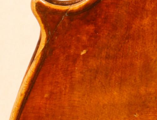 Violino Matteo Goffriller – Venezia 1730